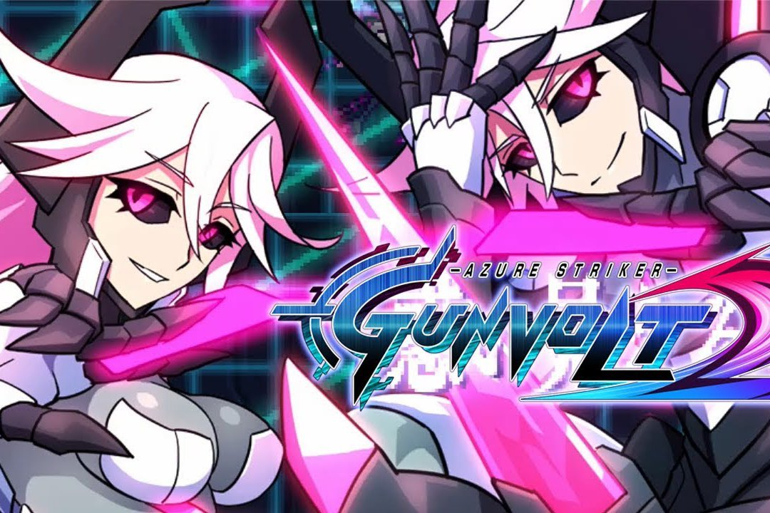 Azure Striker Gunvolt 2 Review.jpg