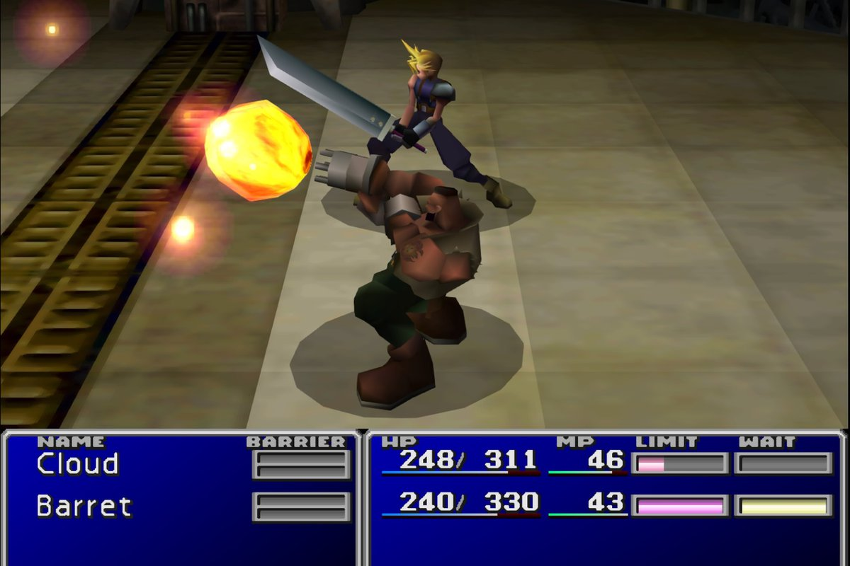 Barret FF7 and Black Representation.jpg