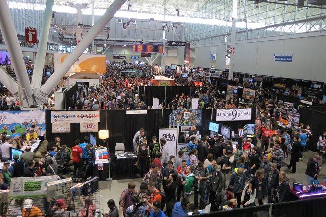 PAX East Guide