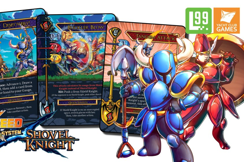 exceed shovel knight review