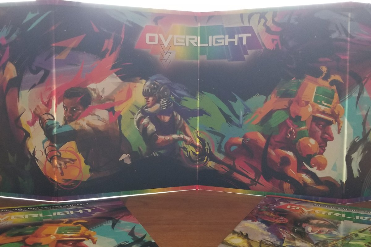 overlight sup header