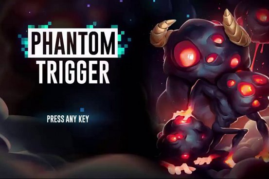 phantom trigger video game