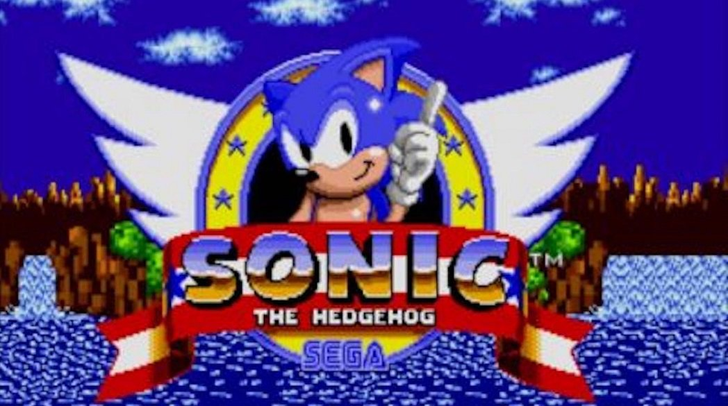 Sonic The Hedgehog The Trailer Backlash And The Curse Of Nostalgia Sprites And Dice