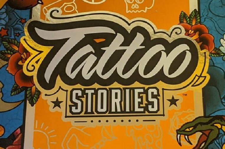 tattoo stories review